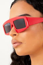 Outstanding Sunglasses - Red