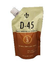 D45 Belgian Candi Syrups - 1 lb Pouches