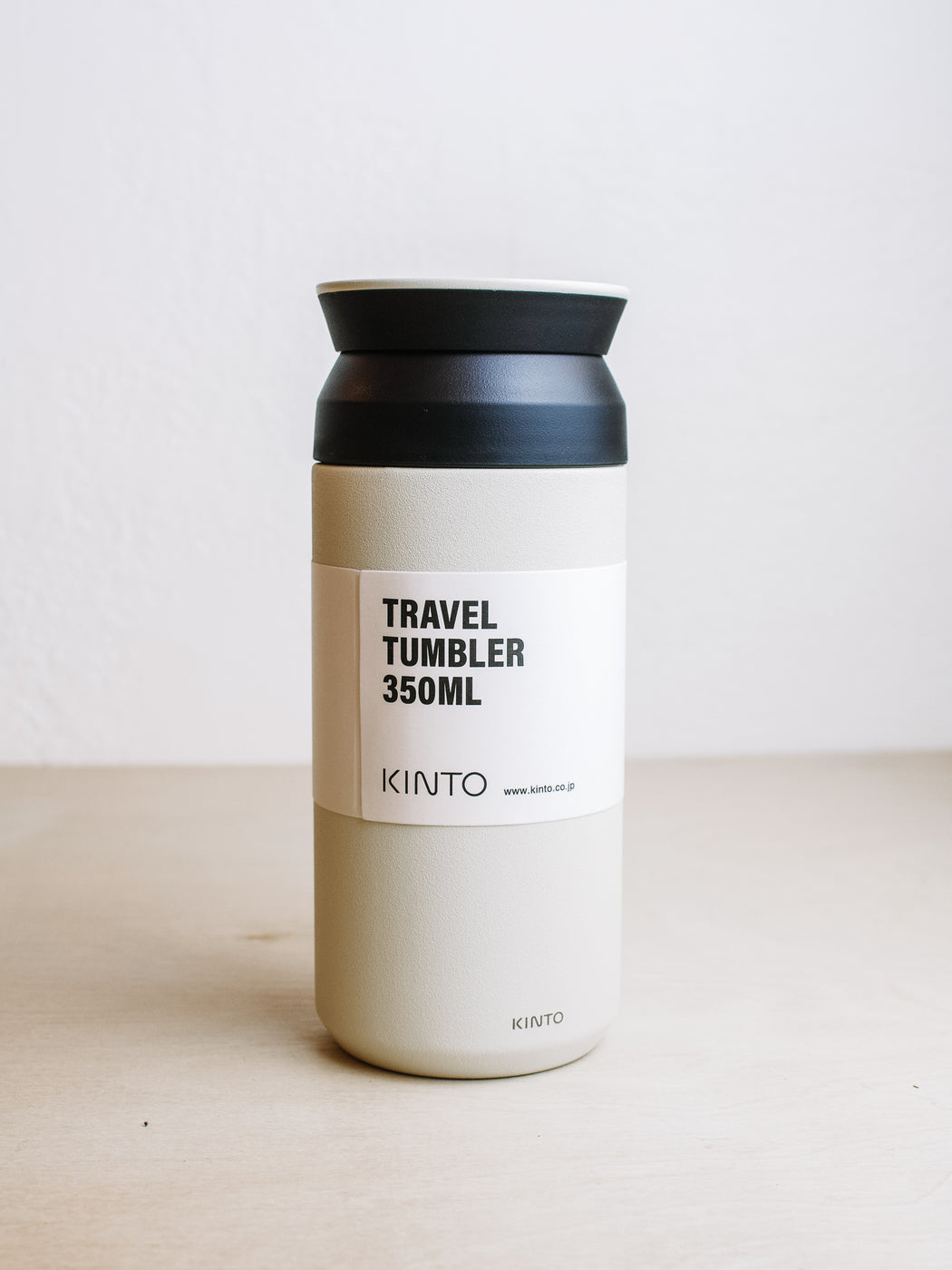 Kinto- Travel Tumbler  350ml