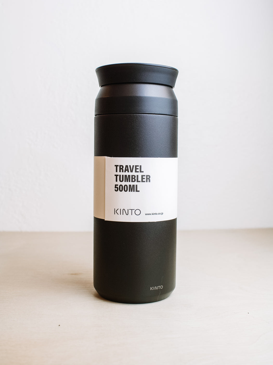 Kinto- Travel Tumbler 500ml