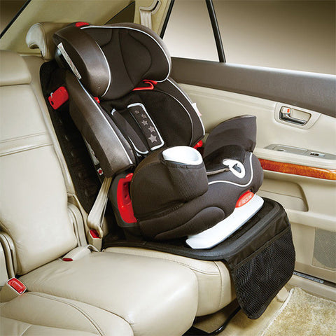 3D Baby Car Seat Protector