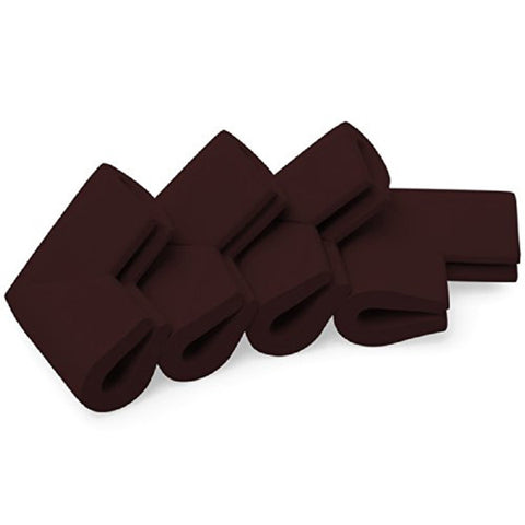 B-Safe Corner Cushion (U Shaped) BROWN