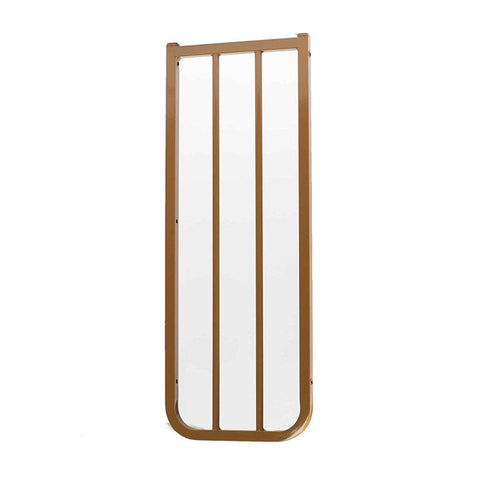 Cardinal Gates BX1 Extension 10.5 Inches - BROWN