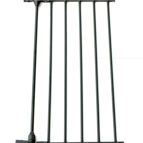 "Cardinal Gates 15"" Extension for EX100 Black"