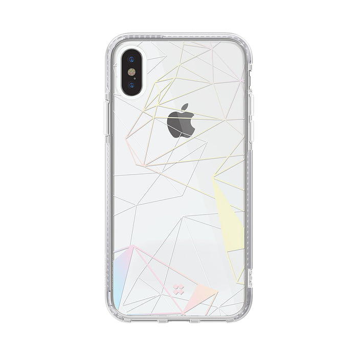 iPHONE XS PRISMART CASE: GEOMETRIC