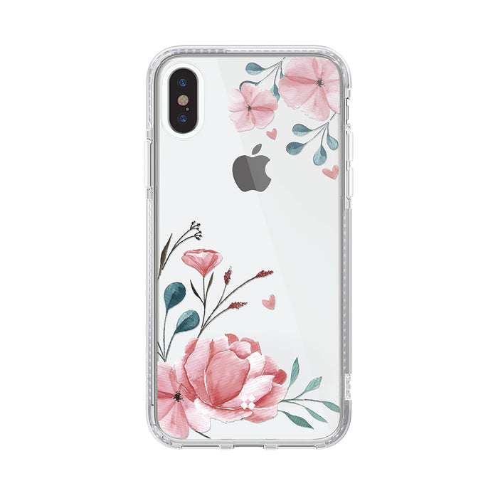 iPHONE XS PRISMART CASE: ANTIQUE