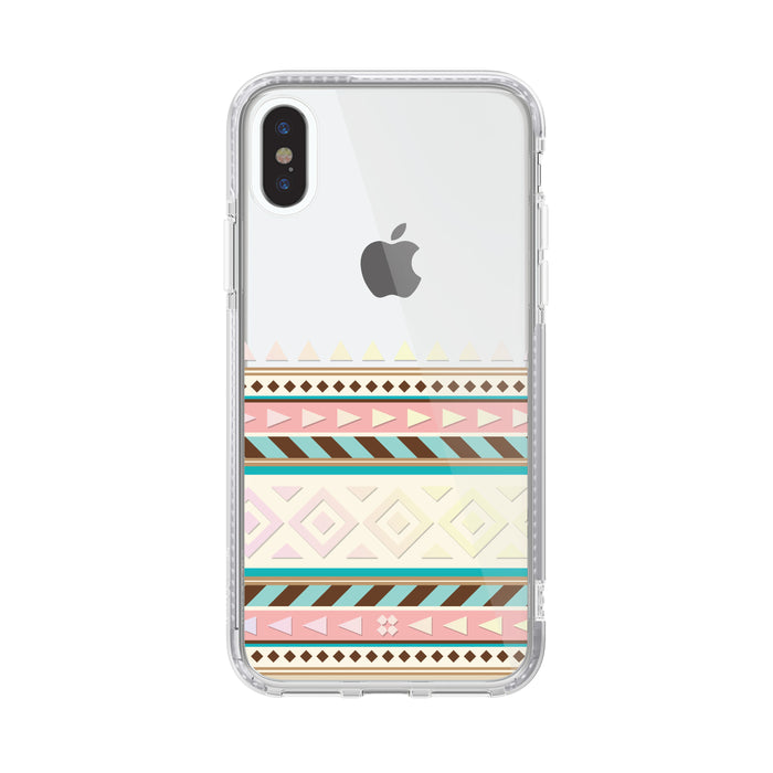 iPhone XS PRISMART CASE: NATIVE