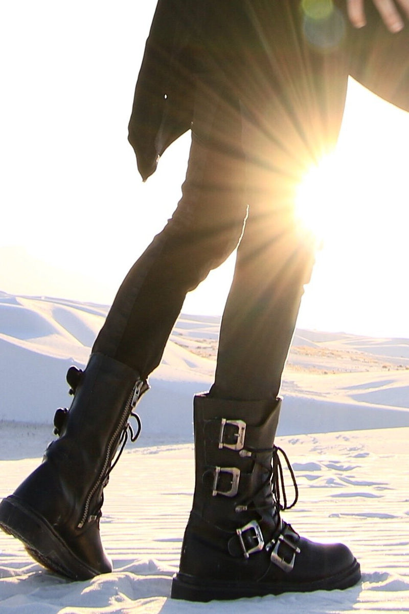 The Hero's Return boots-boots-Harmonia-burning man-burning man costumes-festival outfits-halloween costumes-Harmonia