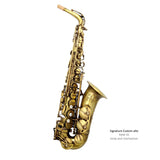 Trevor James Signature Custom Alto Saxophone