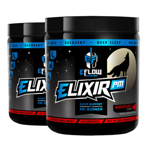 ELIXIR PM Double Pack