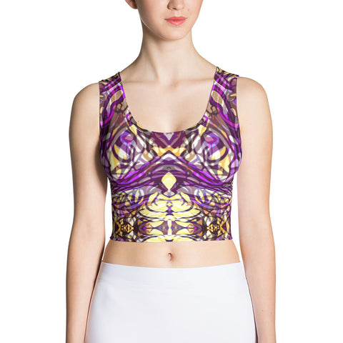 Synergy Crop Top