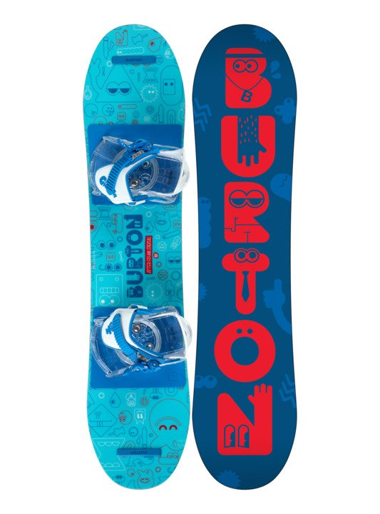 BURTON PLANCHE+FIXATIONS AFTER SCHOOL SPECIAL
