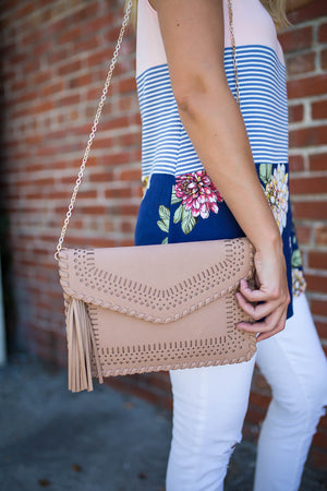 Travel On Crossbody