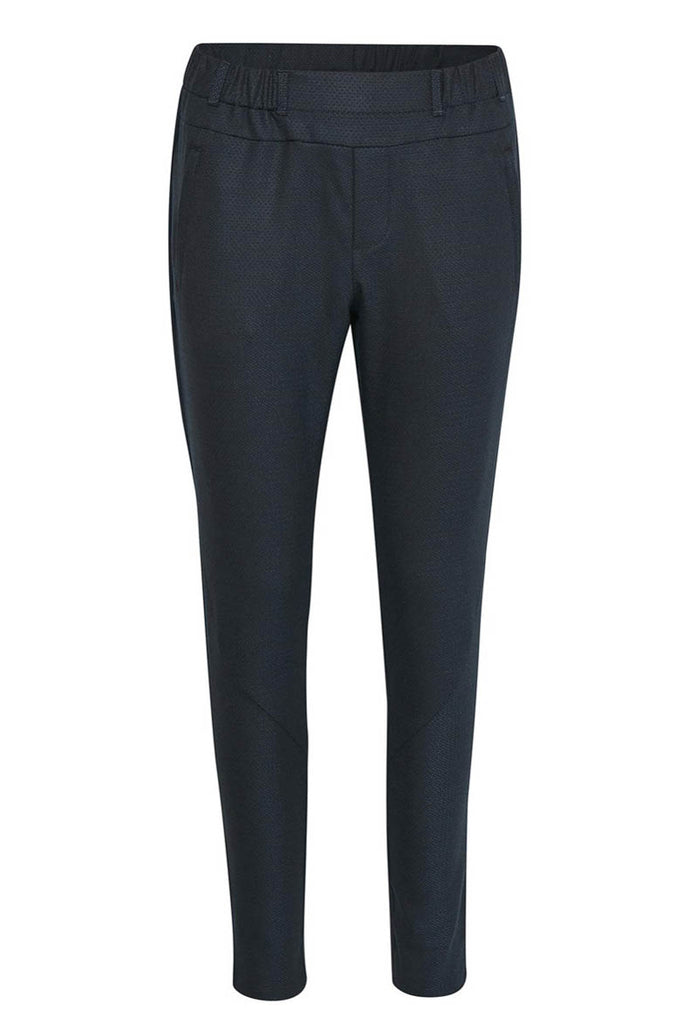 Nanci Jillian Trousers Navy