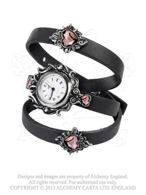 AW24 - Heartfelt Ladies Watch by Alchemy of England
