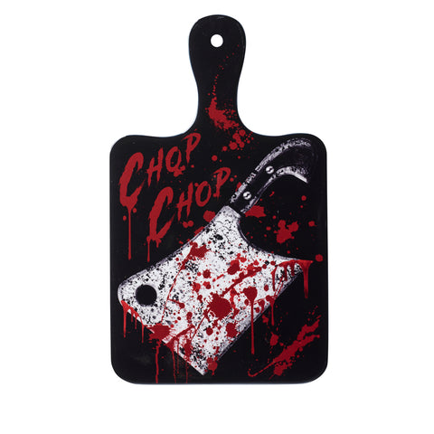 CT1 - Chop Chop Ceramic Chopping Board by Alchemy of England