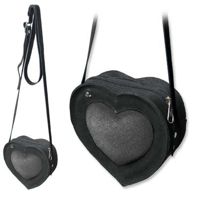 LG57 - Damned Love Hangbag by Alchemy of England