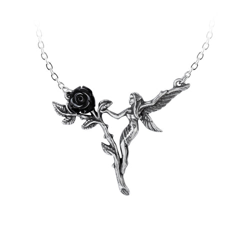 P844 - Faerie Glade Necklace by Alchemy of England - New