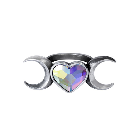 R233 - Thuwies y Galon Ring by Alchemy of England