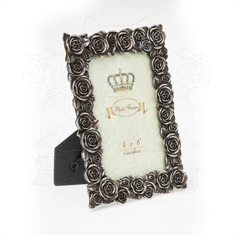 SA5 - Rose Photo Frame by Alchemy of England