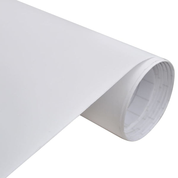 Waterproof Car Film 200cm x 152cm - Matte White