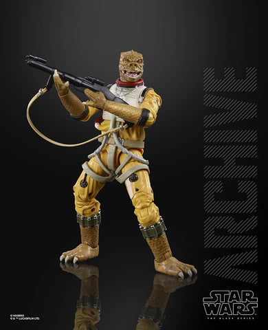Pre-Order - Star Wars Black Series Archive BOSSK
