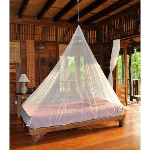 Cocoon Safari Mosquito Net Single - TravelSafe.at