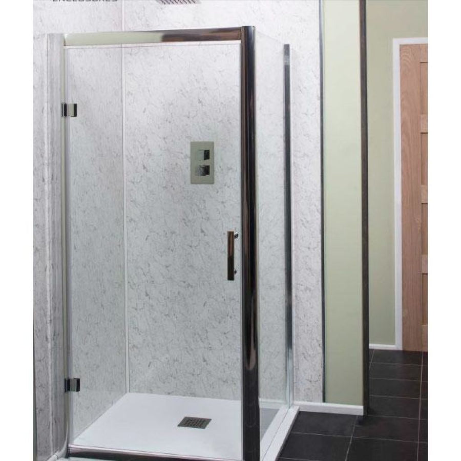 Cass Six Shower Enclosure Panels