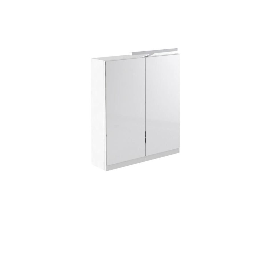Ikon Mirror Cabinet with Light & Shaver Socket