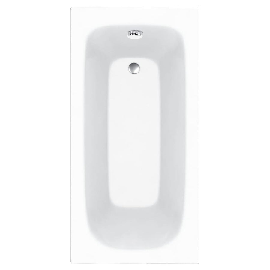 Kartell G4K Bath Single Ended Bath - EverythingBathroom.co.uk