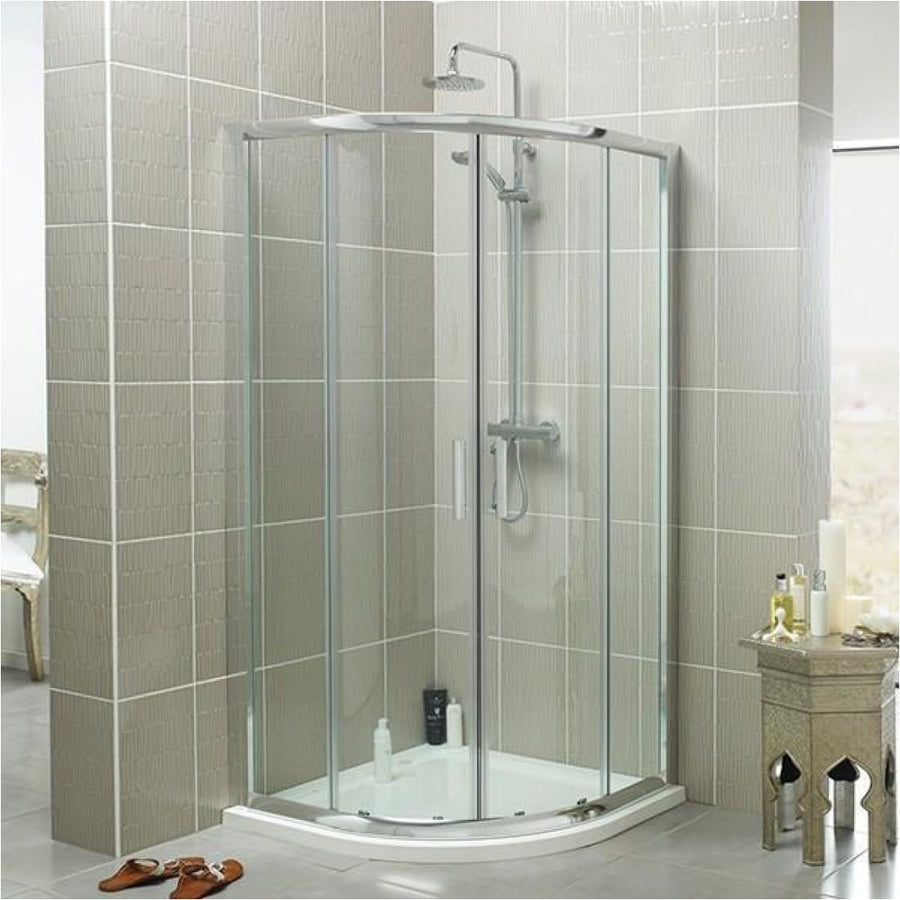 Kartell Koncept Quadrant Shower Enclosure