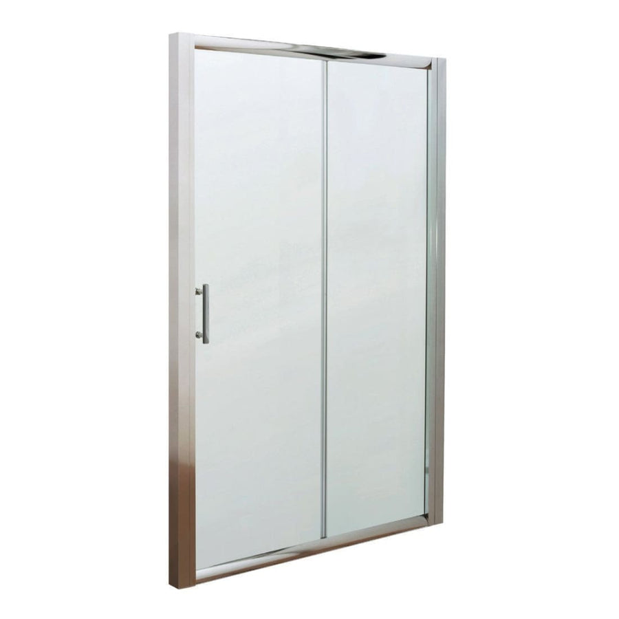 Kartell Koncept Sliding Door Shower Enclosure