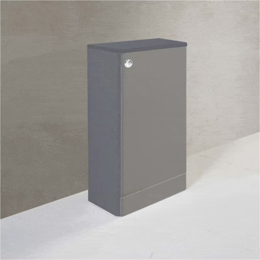 Kartell Options 500mm WC Unit with Concealed Cistern