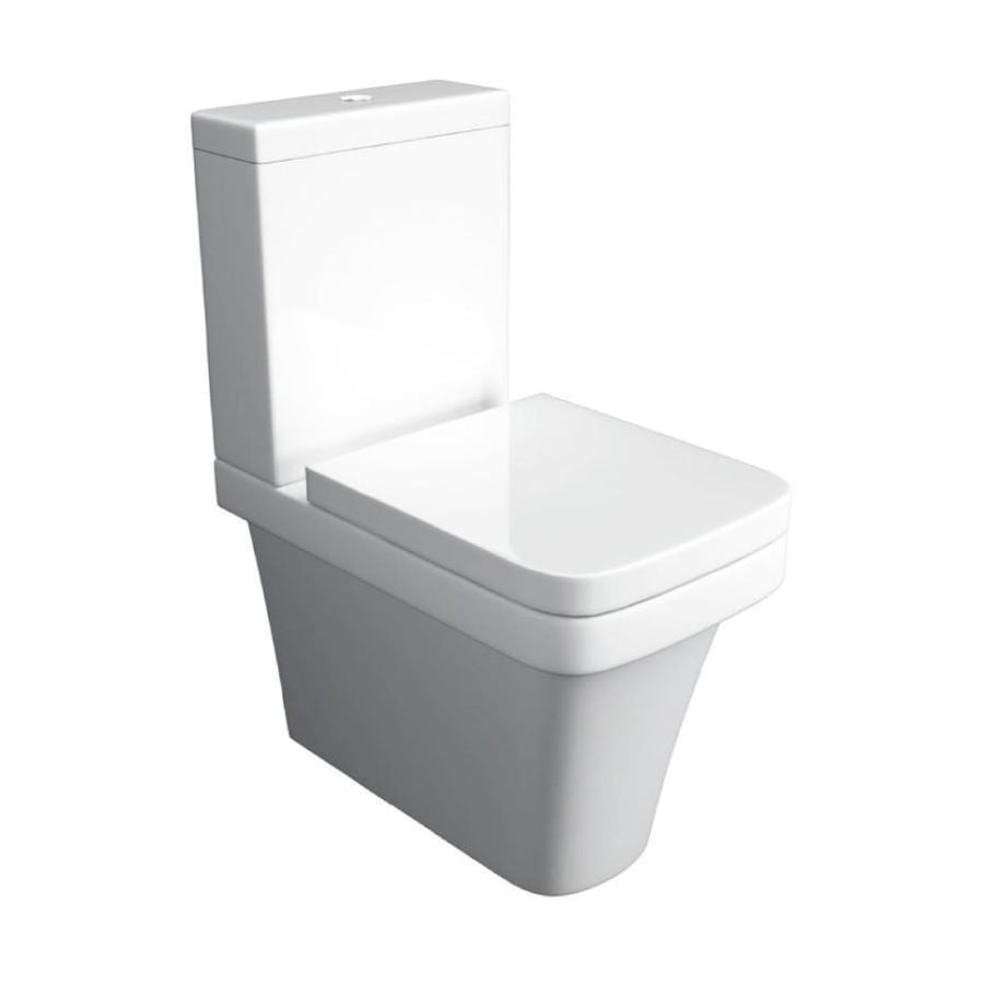 Kartell Sicily Comfort Height WC