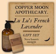 Lu Lu's French Lavender Lotion & Soap