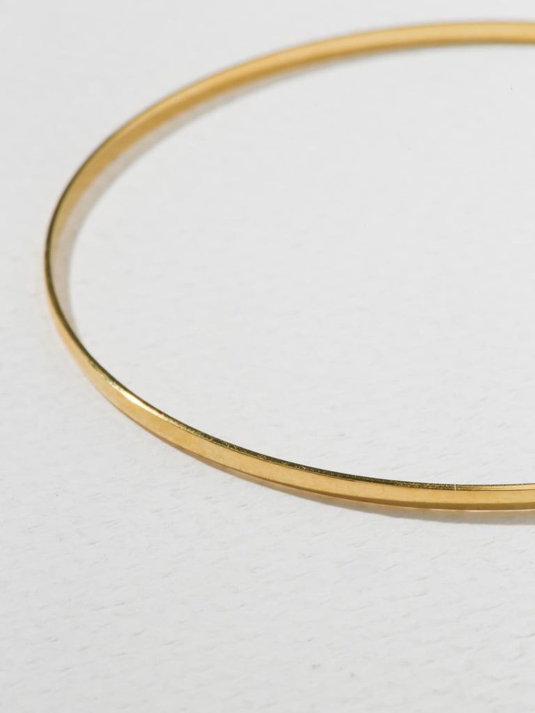 The Audacious Bangle
