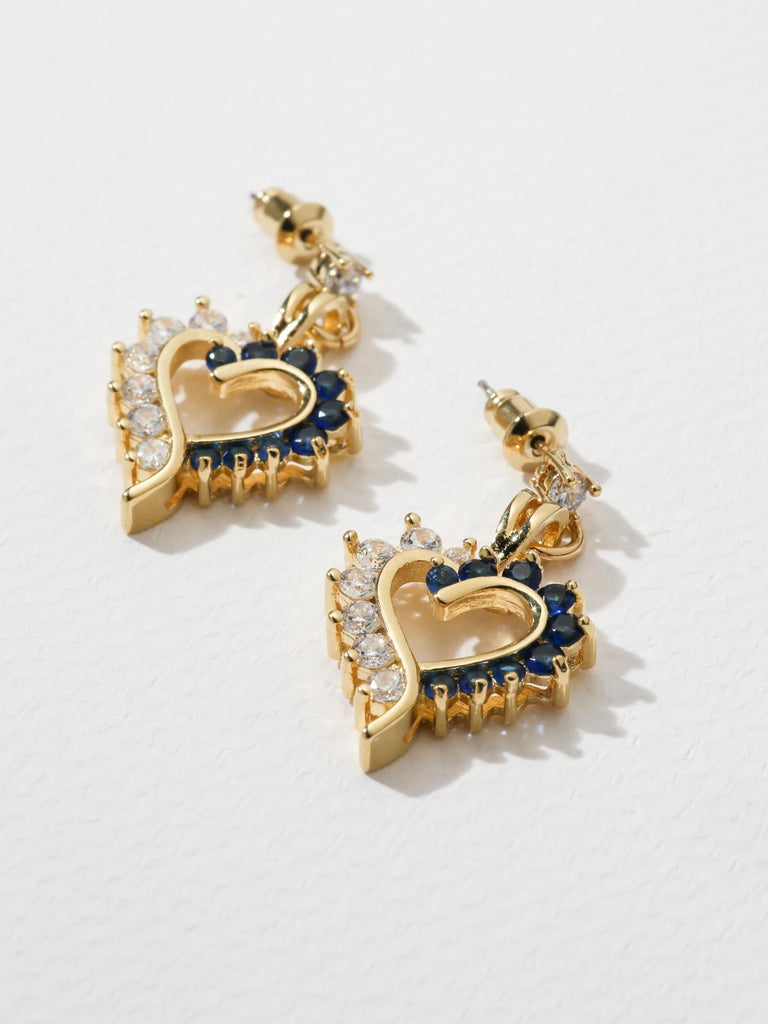 The Barrymore Earrings