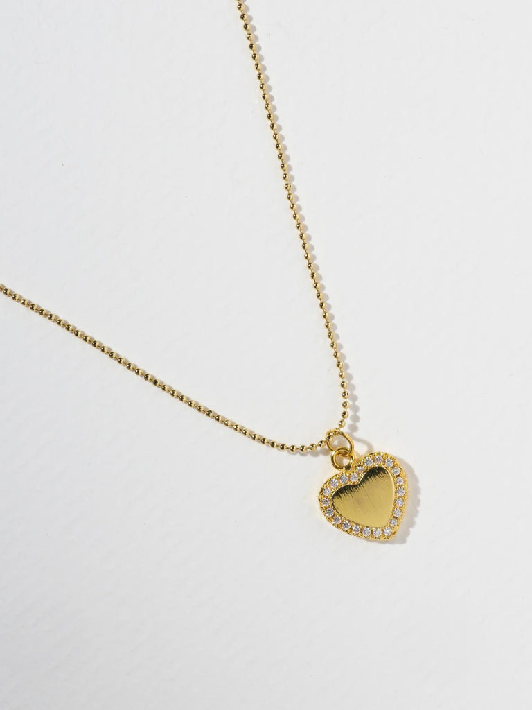 The Youngheart Necklace