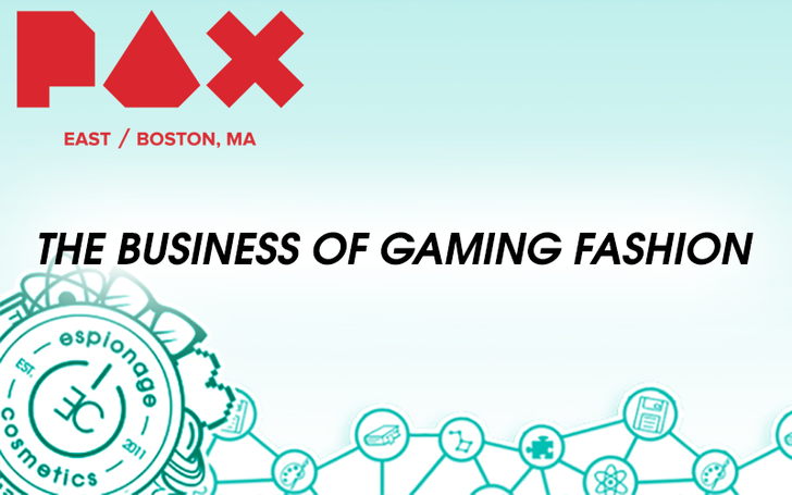The Business of Gaming Fashion at PAX East w/ GeekFold!