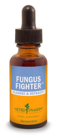 HERB PHARM ORGANIC FUNGUS FIGHTER, 1 OUNCE