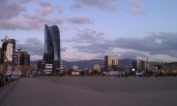 A First Timer's Weekend Guide to Ulaanbaatar