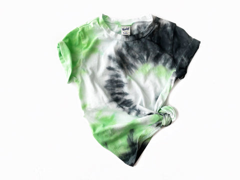 Out of This World Tie-Dye T-shirt