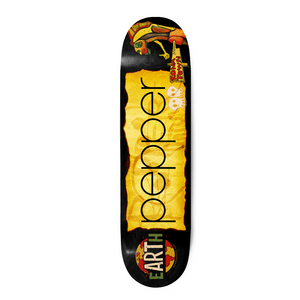 "Pepper Deck (8.75"")"