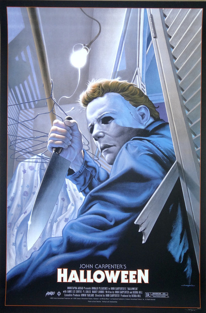 Jason Edmiston - Halloween