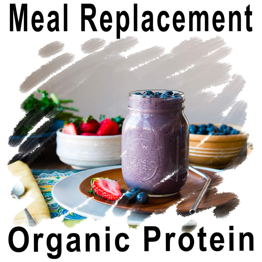 Eternal Delight Protein Meal Replacements