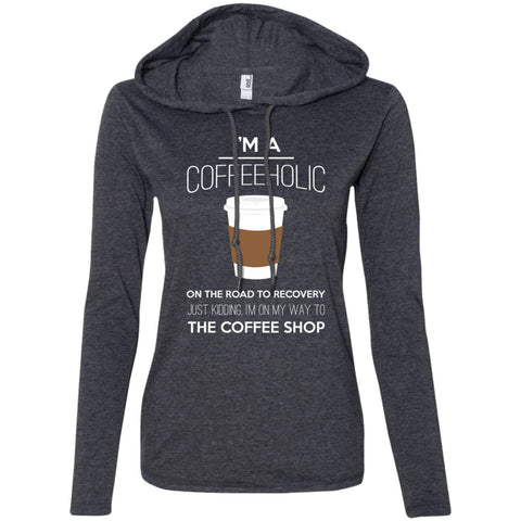 I'm A Coffeeholic, Apparel, CustomCat, Viper Coffee