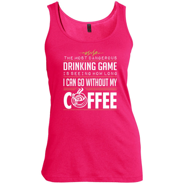 The Most Dangerous Drinking Game, Apparel, CustomCat, Viper Coffee