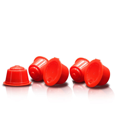 50 Time Reusable Red Coffee Capsule, , Aliexpress, Viper Coffee