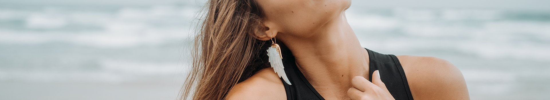 Lalimalu Angel Wings Collection