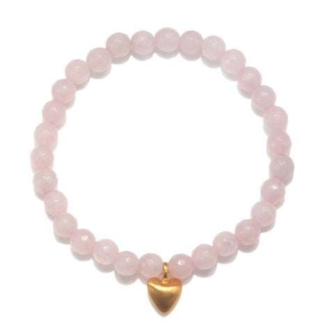 One Heart Bracelet BG35-HRT